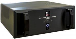 ATI AT4005 Signature Series Amplifier