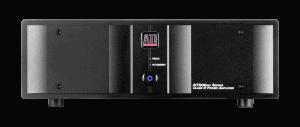 ATI AT543NC Amplifier – Class D Series